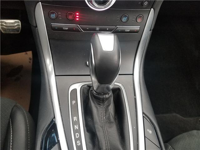 2018 Ford Edge Sport (Stk: P1553) in Saskatoon - Image 23 of 27