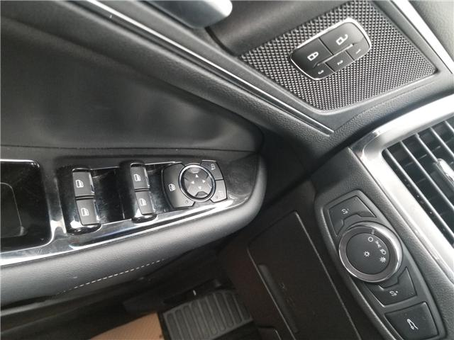 2018 Ford Edge Sport (Stk: P1553) in Saskatoon - Image 26 of 27