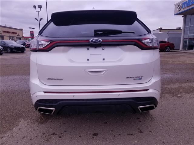 2018 Ford Edge Sport (Stk: P1553) in Saskatoon - Image 3 of 27