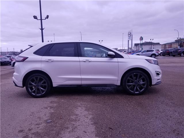 2018 Ford Edge Sport (Stk: P1553) in Saskatoon - Image 5 of 27