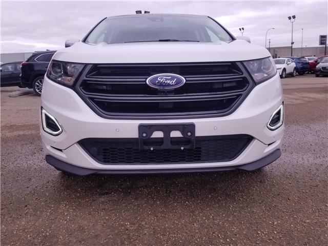 2018 Ford Edge Sport (Stk: P1553) in Saskatoon - Image 7 of 27