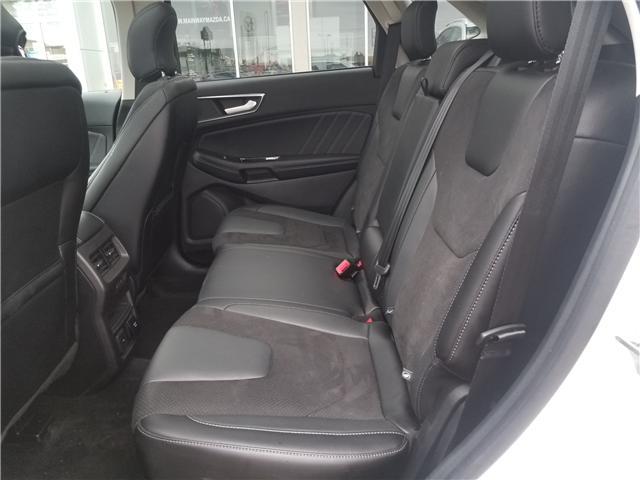 2018 Ford Edge Sport (Stk: P1553) in Saskatoon - Image 14 of 27
