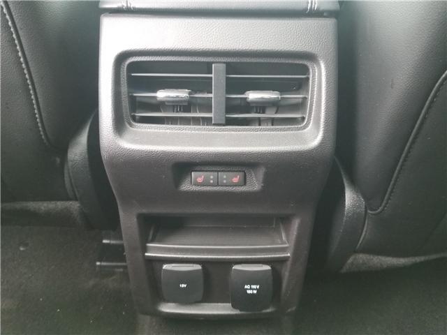 2018 Ford Edge Sport (Stk: P1553) in Saskatoon - Image 20 of 27
