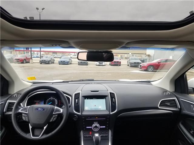 2018 Ford Edge Sport (Stk: P1553) in Saskatoon - Image 18 of 27