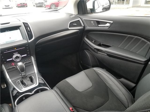 2018 Ford Edge Sport (Stk: P1553) in Saskatoon - Image 15 of 27