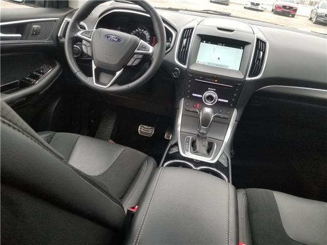 2018 Ford Edge Sport (Stk: P1553) in Saskatoon - Image 16 of 27