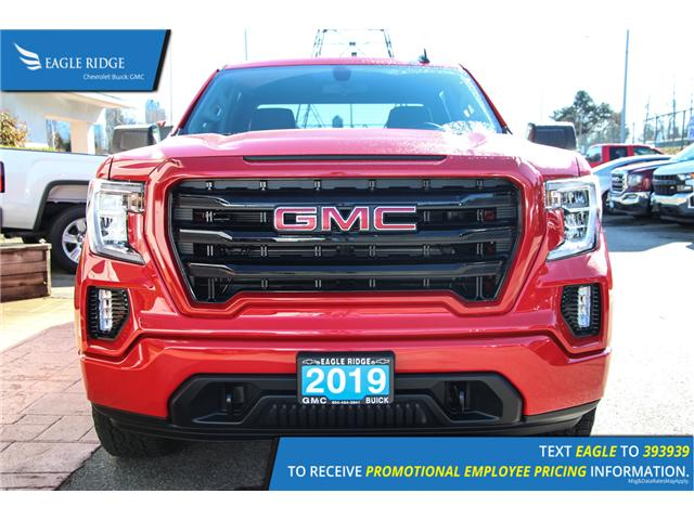 2019 GMC Sierra 1500 Elevation (Stk: 98232A) in Coquitlam - Image 2 of 17