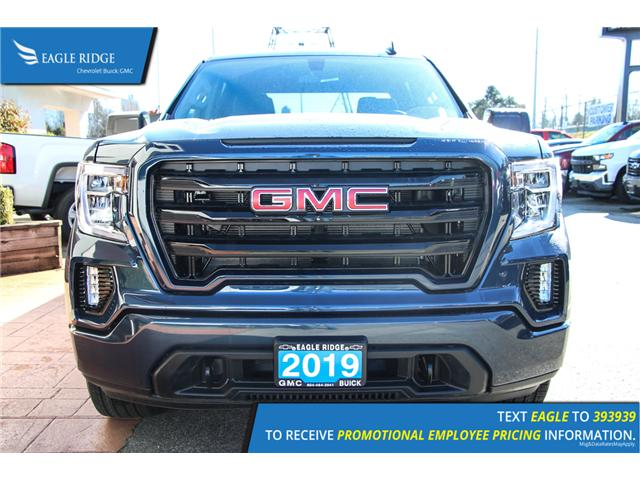 2019 GMC Sierra 1500 Elevation (Stk: 98234A) in Coquitlam - Image 2 of 17