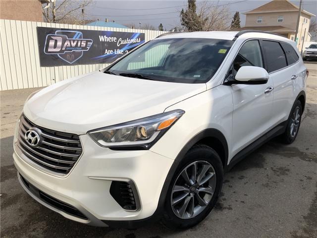 2019 Hyundai Santa Fe XL Preferred (Stk: 14668) in Fort Macleod - Image 1 of 23
