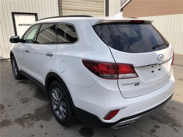 2019 Hyundai Santa Fe XL Preferred (Stk: 14668) in Fort Macleod - Image 3 of 23