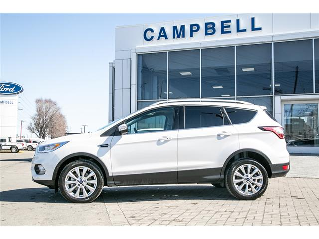 2018 Ford Escape Titanium (Stk: 948070) in Ottawa - Image 3 of 28
