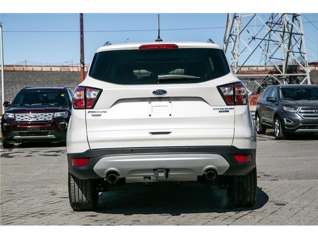 2018 Ford Escape Titanium (Stk: 948070) in Ottawa - Image 5 of 28