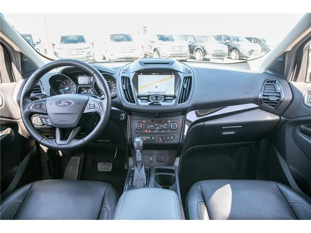2018 Ford Escape Titanium (Stk: 948070) in Ottawa - Image 25 of 28