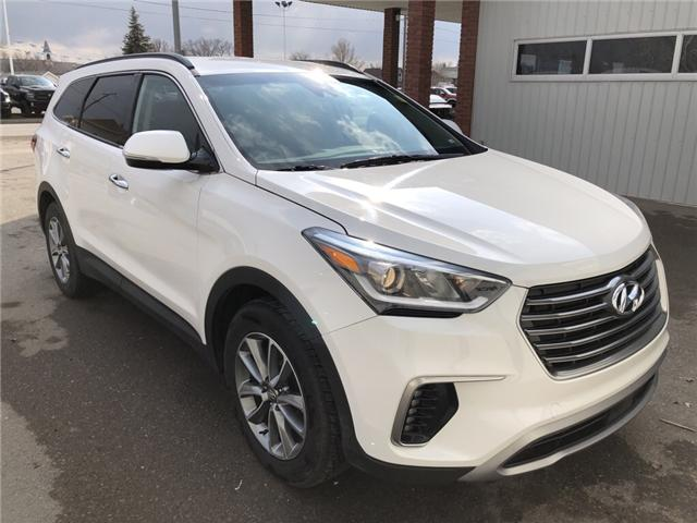 2019 Hyundai Santa Fe XL Preferred (Stk: 14668) in Fort Macleod - Image 8 of 23