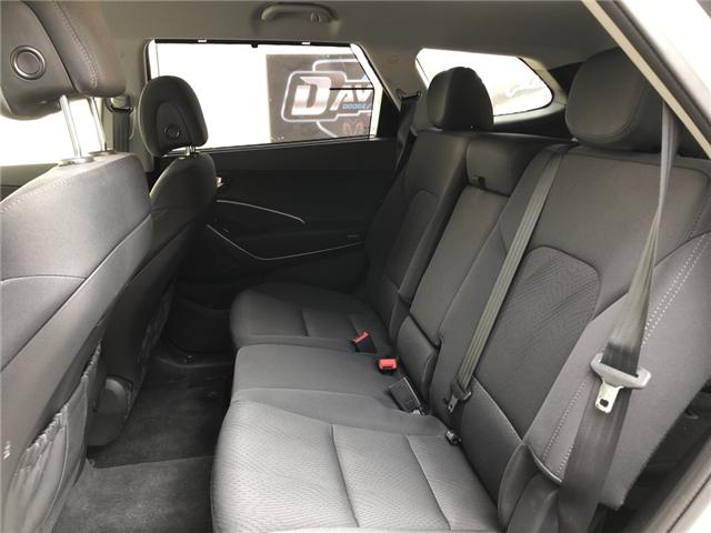 2019 Hyundai Santa Fe XL Preferred (Stk: 14668) in Fort Macleod - Image 11 of 23