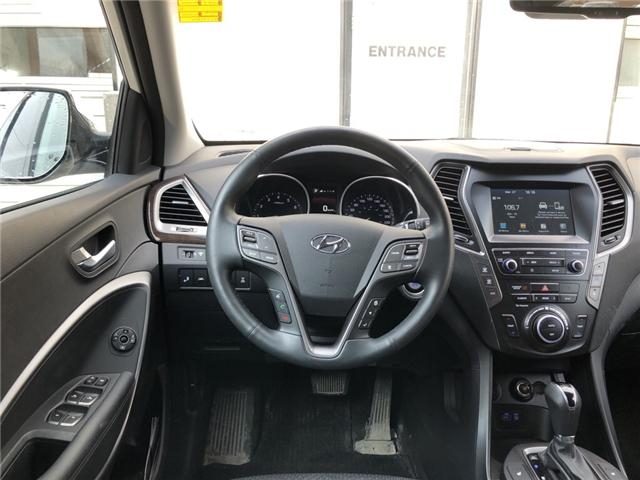 2019 Hyundai Santa Fe XL Preferred (Stk: 14668) in Fort Macleod - Image 13 of 23