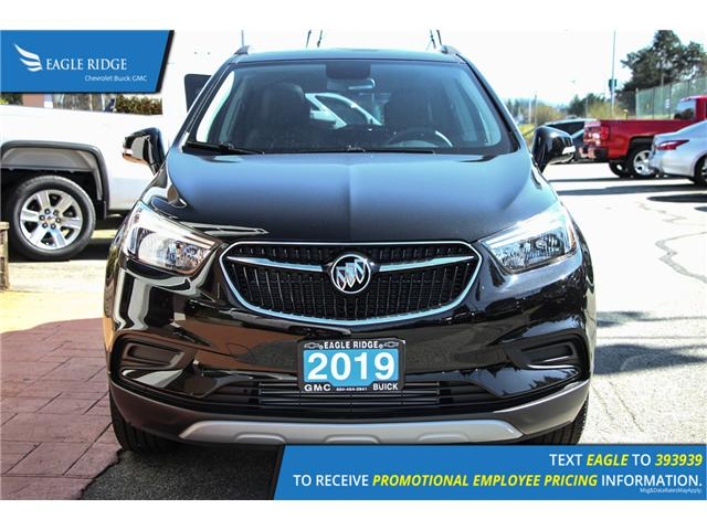 2019 Buick Encore Preferred (Stk: 96608A) in Coquitlam - Image 2 of 17