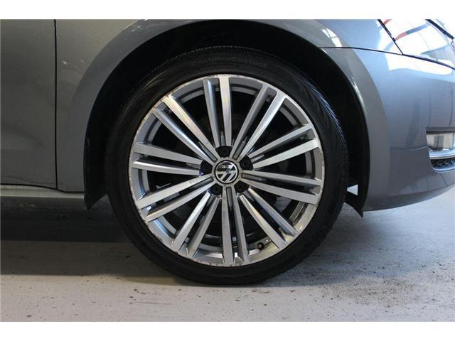2015 Volkswagen Passat 1.8 TSI Comfortline (Stk: 079098) in Vaughan - Image 2 of 30