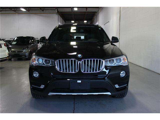 2015 BMW X3 xDrive28i (Stk: D59569) in Vaughan - Image 4 of 30
