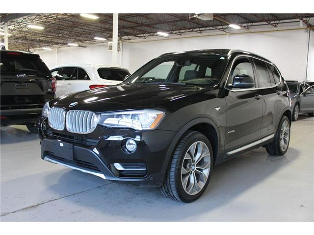 2015 BMW X3 xDrive28i (Stk: D59569) in Vaughan - Image 5 of 30