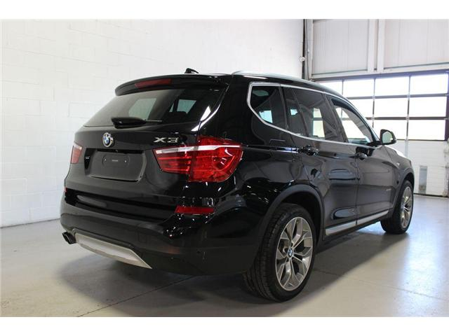 2015 BMW X3 xDrive28i (Stk: D59569) in Vaughan - Image 6 of 30