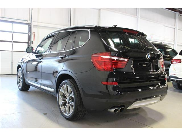 2015 BMW X3 xDrive28i (Stk: D59569) in Vaughan - Image 9 of 30