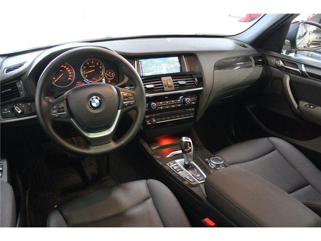 2015 BMW X3 xDrive28i (Stk: D59569) in Vaughan - Image 27 of 30