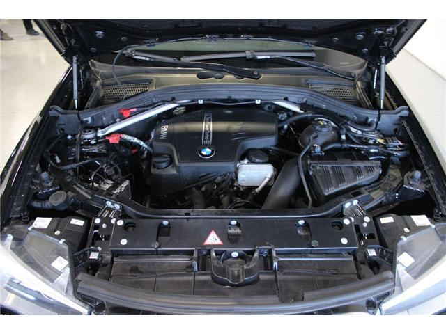 2015 BMW X3 xDrive28i (Stk: D59569) in Vaughan - Image 29 of 30