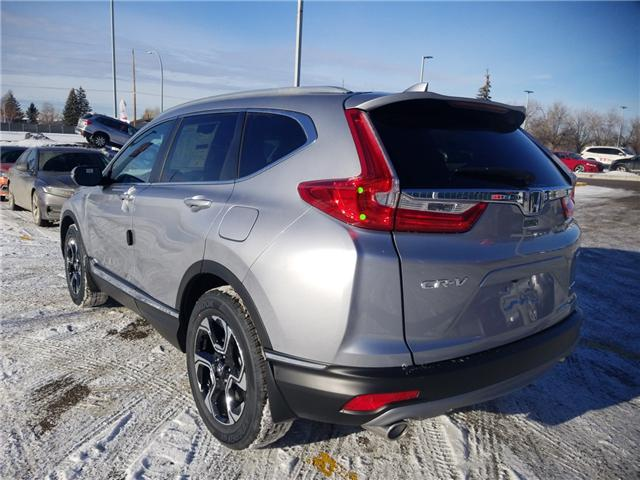 2019 Honda CR-V Touring (Stk: 2190716) in Calgary - Image 3 of 9