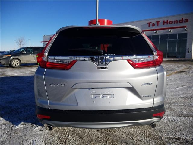 2019 Honda CR-V Touring (Stk: 2190716) in Calgary - Image 7 of 9