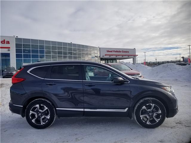 2019 Honda CR-V Touring (Stk: 2190683) in Calgary - Image 2 of 9