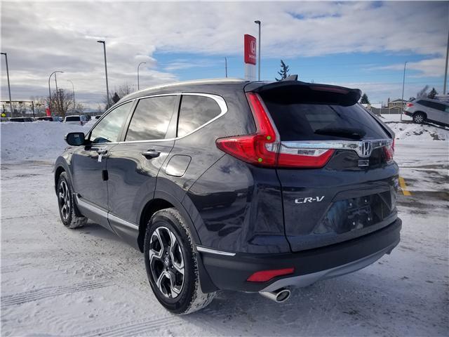 2019 Honda CR-V Touring (Stk: 2190683) in Calgary - Image 3 of 9