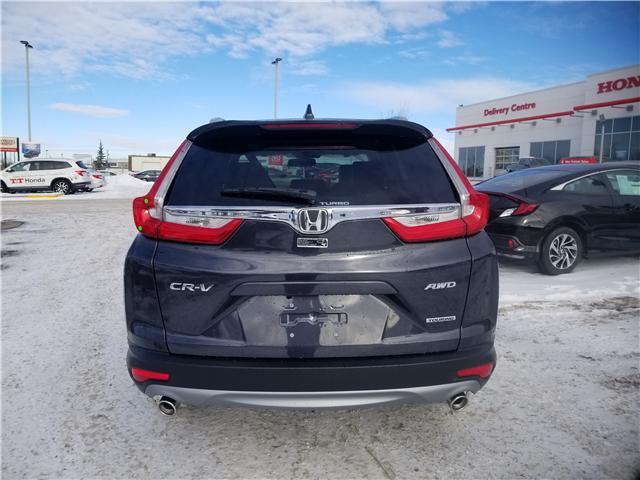 2019 Honda CR-V Touring (Stk: 2190683) in Calgary - Image 7 of 9