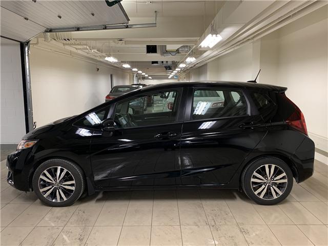 2016 Honda Fit EX-L Navi (Stk: AP3218) in Toronto - Image 2 of 29