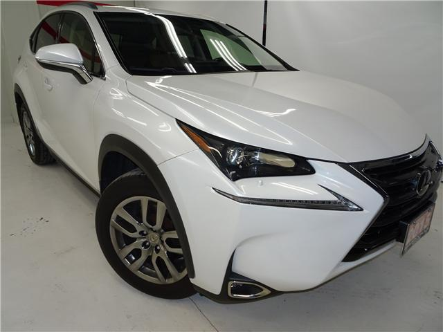 2015 Lexus NX 200t Base (Stk: 36052U) in Markham - Image 1 of 30