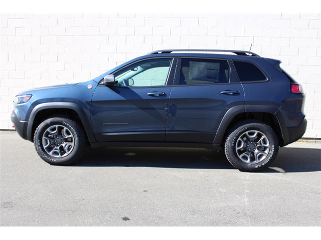 2019 Jeep Cherokee Trailhawk (Stk: D384687) in Courtenay - Image 28 of 30