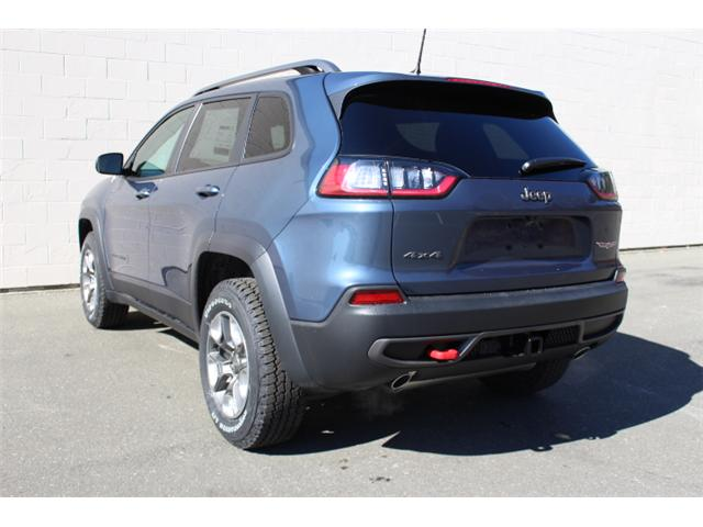 2019 Jeep Cherokee Trailhawk (Stk: D384687) in Courtenay - Image 3 of 30