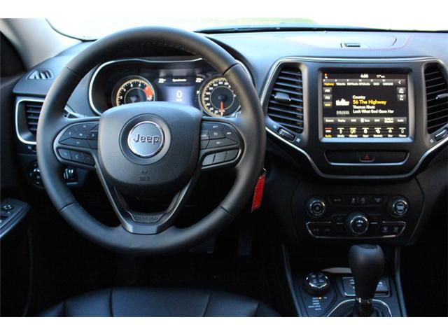 2019 Jeep Cherokee Trailhawk (Stk: D384688) in Courtenay - Image 13 of 30