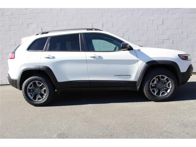 2019 Jeep Cherokee Trailhawk (Stk: D384688) in Courtenay - Image 26 of 30