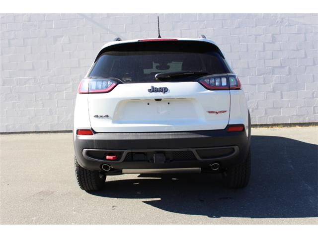 2019 Jeep Cherokee Trailhawk (Stk: D384688) in Courtenay - Image 27 of 30