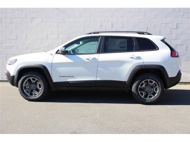 2019 Jeep Cherokee Trailhawk (Stk: D384688) in Courtenay - Image 28 of 30