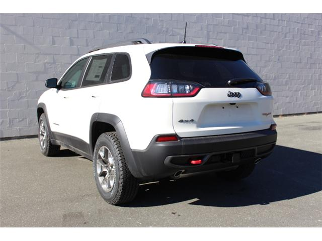 2019 Jeep Cherokee Trailhawk (Stk: D384688) in Courtenay - Image 3 of 30