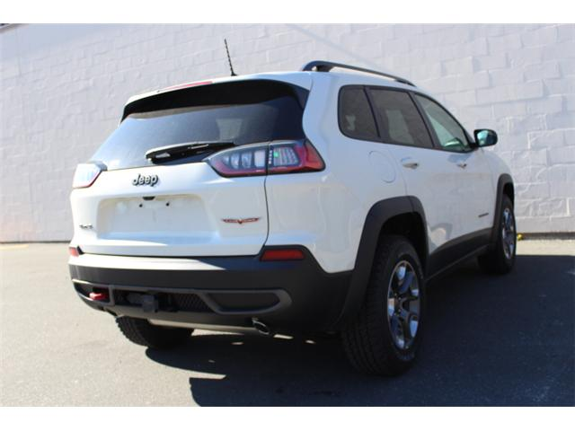 2019 Jeep Cherokee Trailhawk (Stk: D384688) in Courtenay - Image 4 of 30
