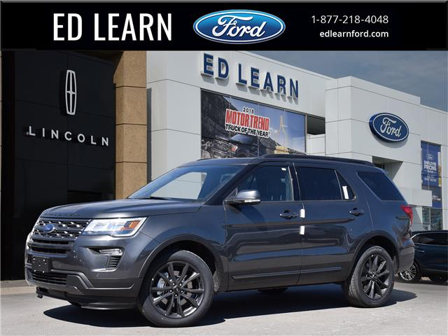 2019 Ford Explorer XLT (Stk: 19EX317) in St. Catharines - Image 1 of 19