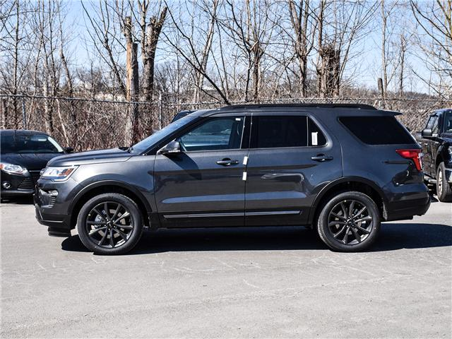 2019 Ford Explorer XLT (Stk: 19EX317) in St. Catharines - Image 3 of 19