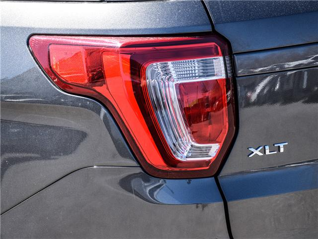 2019 Ford Explorer XLT (Stk: 19EX317) in St. Catharines - Image 7 of 19