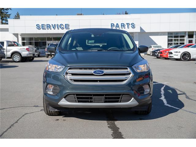 2019 Ford Escape SE (Stk: 9ES2850) in Vancouver - Image 2 of 27