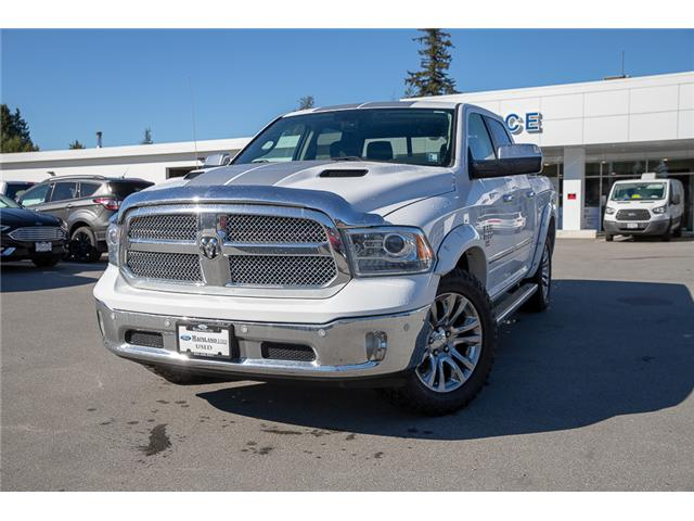 2015 RAM 1500 Longhorn (Stk: 8F19819A) in Vancouver - Image 3 of 30