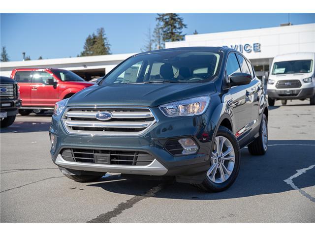 2019 Ford Escape SE (Stk: 9ES2850) in Vancouver - Image 3 of 27