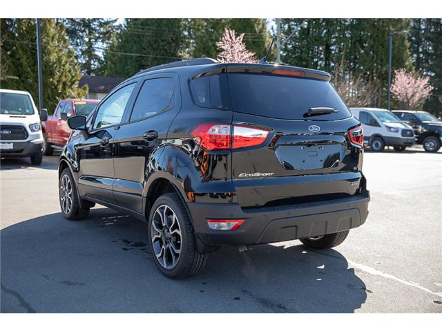 2018 Ford EcoSport SE (Stk: 8EC9495) in Vancouver - Image 5 of 27